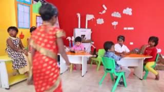 Global Discovery Schools - Drama Juniors'16 ( Tirupur)