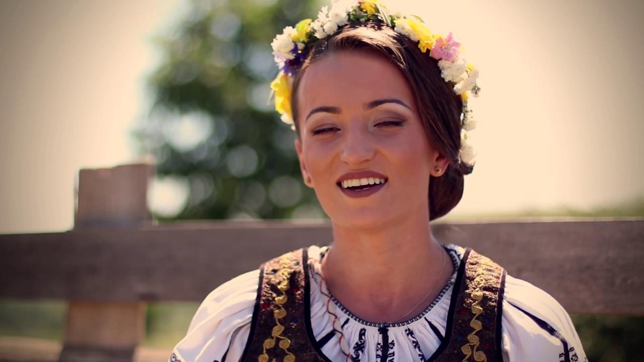 Ioana Ciorea - Mai badita din poiana
