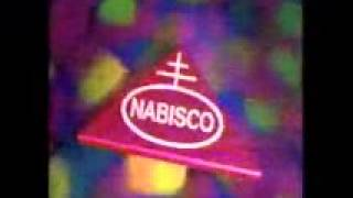 1996 Nabisco Commercial (Nabisco Thing)