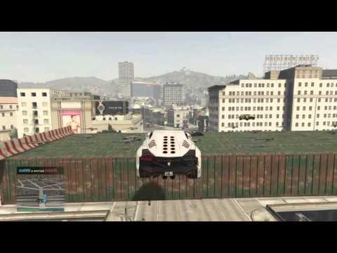GTA Online rp et agent facile en 1.22