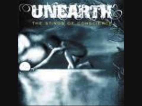 Unearth - My Desire