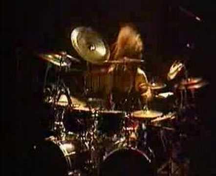 mejor baterista del mundo