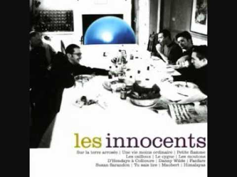 Les Innocents - Sur La Terre Arrosee