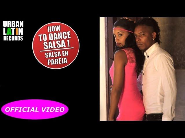 HOW TO DANCE SALSA ►LOS BARONES ► LA ULTIMA CARTA ► SALSA CHOREOGRAPHY 2016 ► COMO SE BAILE SALSA