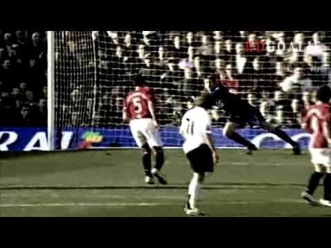 Edwin Van Der Sar | The Greatest Years [HD]