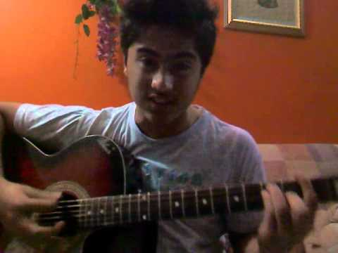 Gulabi Ankhein- Atif Aslam (unplugged acoustic cover by Sagar...