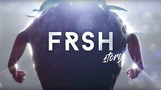 Oasis Fresh 2017  - La nouvelle série #1 - PUB FRSH 2017