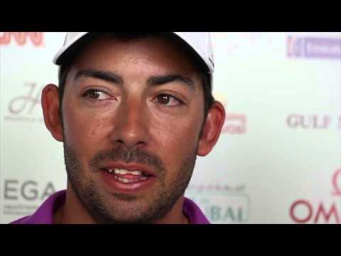 Pablo Larrazábal (Omega Dubai Desert Classic, 3ª rd.)