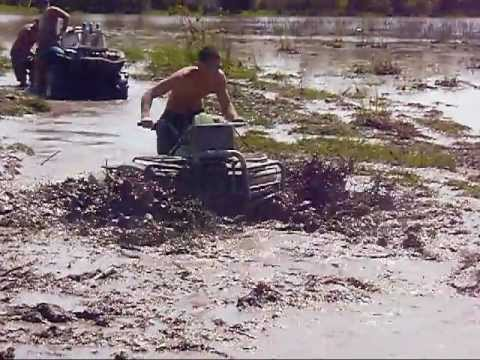 Mud Digger - Soggy Bottom Boyz Video
