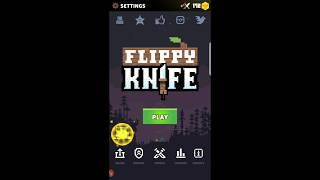 Flippy Knife Free Gameplay Download