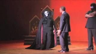 Judgment Day The StagePlay 2009