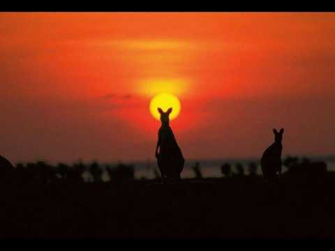 The B Foundation - Land Down Under