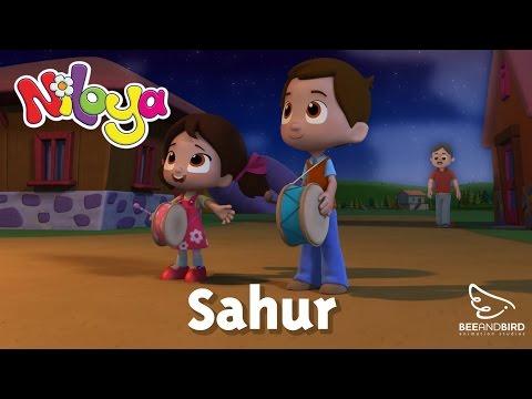 Niloya - Sahur