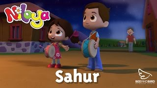Niloya - Sahur - Yumurcak Tv