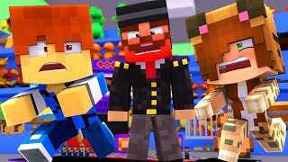 Minecraft Daycare - THOMAS IS BACK !? (Minecraft Roleplay)
