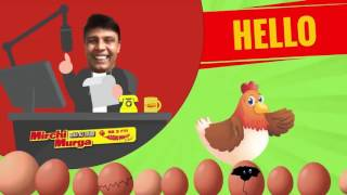 Mirchi Murga | Most romantic callertune | RJ Naved Prank