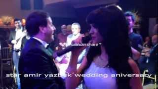 Amir Yazbek Weeding anniversary part 3 2013 in Lebanon by Fadi Malo. 438-888-8280