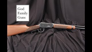 Top 10 Things You Didn't Know About The Winchester Model 94