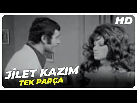 Film İzle - Jilet Kazım - Türk Filmi