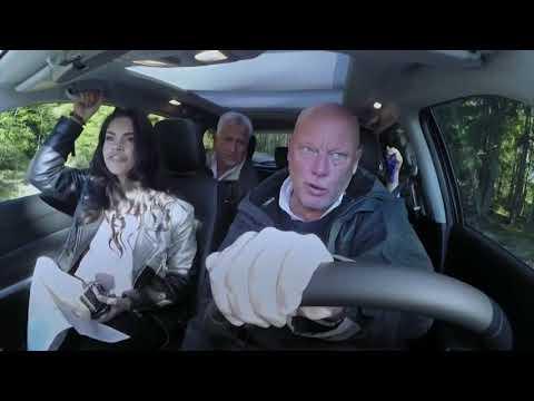 Kroongetuige van RTL4 : Een Gevaarlijk Spel