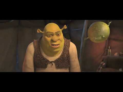 Shrek 4 Trailer Oficial Español Latino