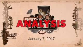2017 FRC GAME HINT ANALYSIS