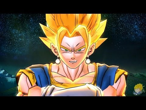 Dragon Ball Z: Battle of Z -   The Ultimate. Vegito   (Part 60)【FULL HD】