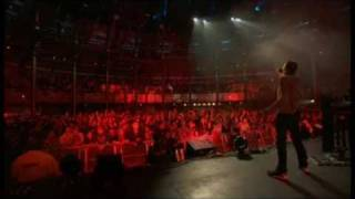 Underworld - Scribble Live 17 7 2010 Roundhouse iTunes Festival London