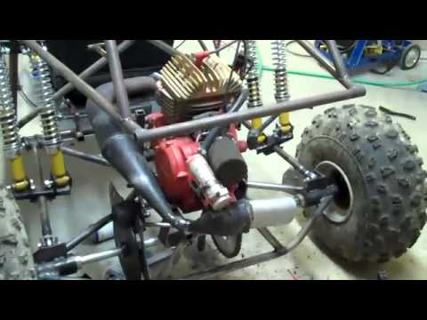 off road go kart 2 how to make do everything. Black Bedroom Furniture Sets. Home Design Ideas