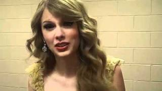 Watch Taylor Swift Thank You video