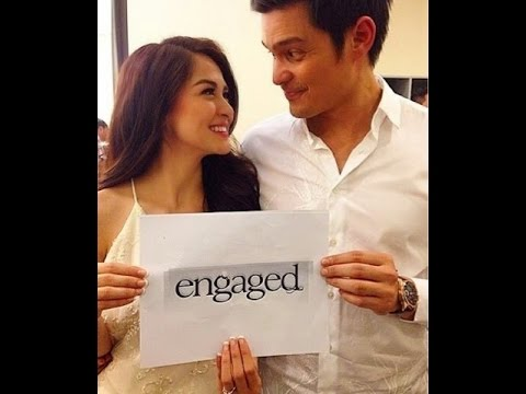 The Dingdong Dantes & Marian Rivera Proposal