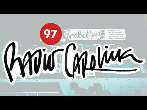 CÁPSULA 97.  RADIO CAROLINA -
