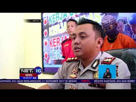 3 Pelaku Pemerkosaan Anak di Bawah Umur Dibekuk Anggota Kepolisian Bengkulu Utara - NET16