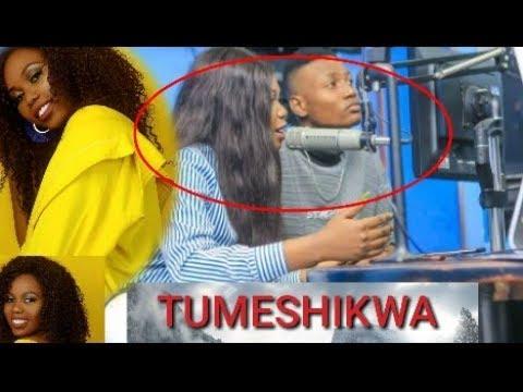 IOKOTE:HIVI NDIVYO ILIVYO WAPONZA MAUA SAMA NA SUDI BROWN, WAELEZA UKWELI.. thumbnail