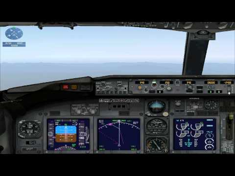 Microsoft: Flight Simulator X Gold - Secret Shuttle Mission (1080P)