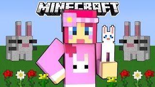 Lets Build A Bunny! Build Battle! | Amy Lee33