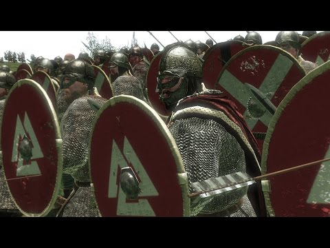 Viking Conquest: Shieldwall Battle