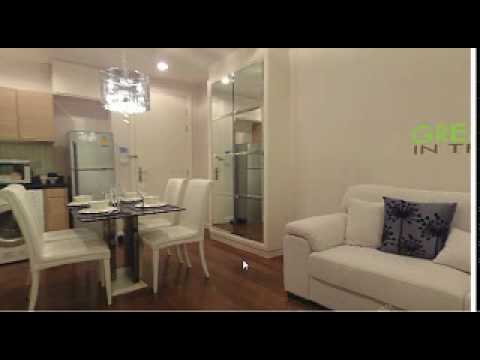 GREAT HOME IN THAILAND : The ADDRESS ChidLom (Condo015)