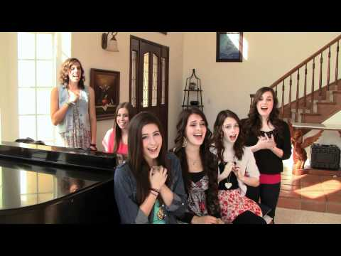 i Won't Give Up, By Jason Mraz - Cover By Cimorelli! video
