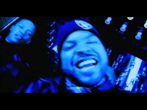 Ice Cube , Dr. Dre , Mc Ren ( NWA ) - Hello [HD]