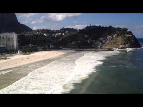 Rio de Janeiro Flyover 1
