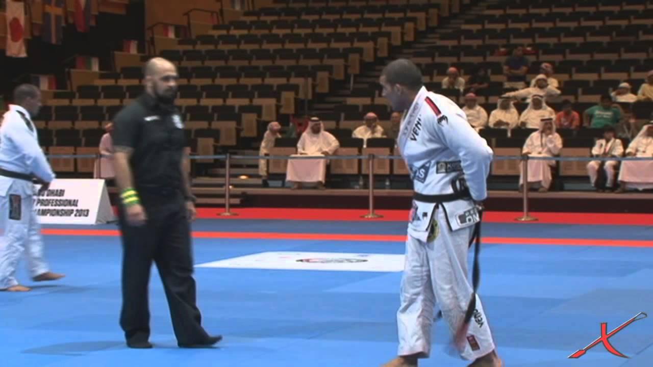 Rodolfo Vieira vs Cobrinha 2013 Rodolfo Vieira x
