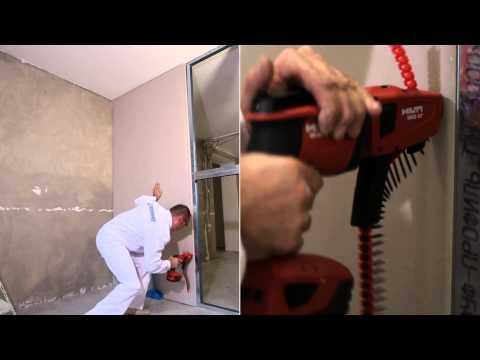 Новый мир - инструменты для строителей и мастеров 3 (автоматический шуруповерт)