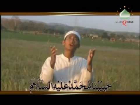 Al Muqtashidah - Sholli 'alal Mushthofa [hq] video