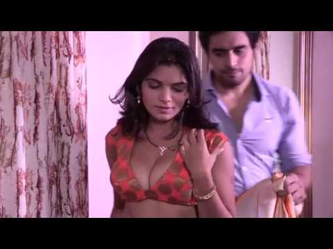 Indian House Wife Romance In Bedroom By Husbands Best Friend   #Hot Video thumbnail