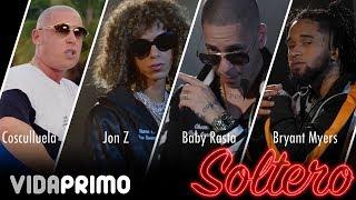 Download Lagu Jon Z ❌ Baby Rasta ❌ Bryant Myers ❌ Cosculluela ❌ Boy Wonder CF - Soltero [Official Video] Gratis STAFABAND