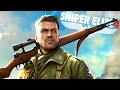 SNIPER ELITE 4 Full Game Gameplay Walkthrough Livestream