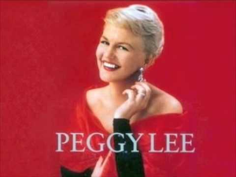 Peggy Lee - Johnny Guitar