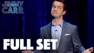 Amnesty International Secret Policeman's Ball - FULL SET | Jimmy Carr