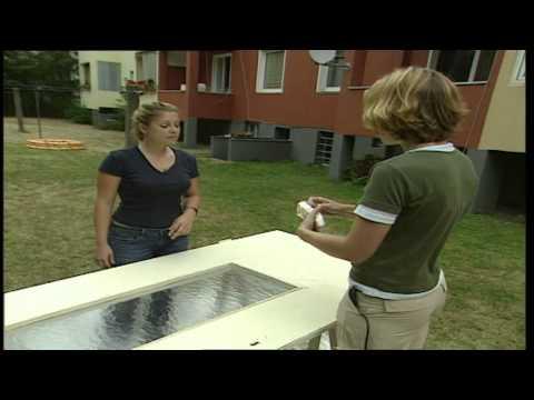 Renovierungs- & Heimwerk Tipps: Möbel Und Türe Neu Lackieren